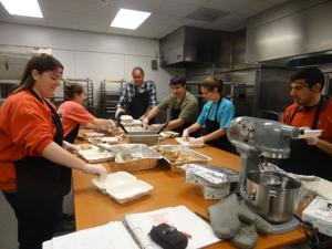 Campus Kitchens