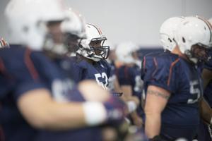 Auburn Football 29