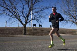 Half Marathon and 10K 07