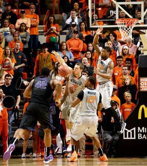 Basket Defense