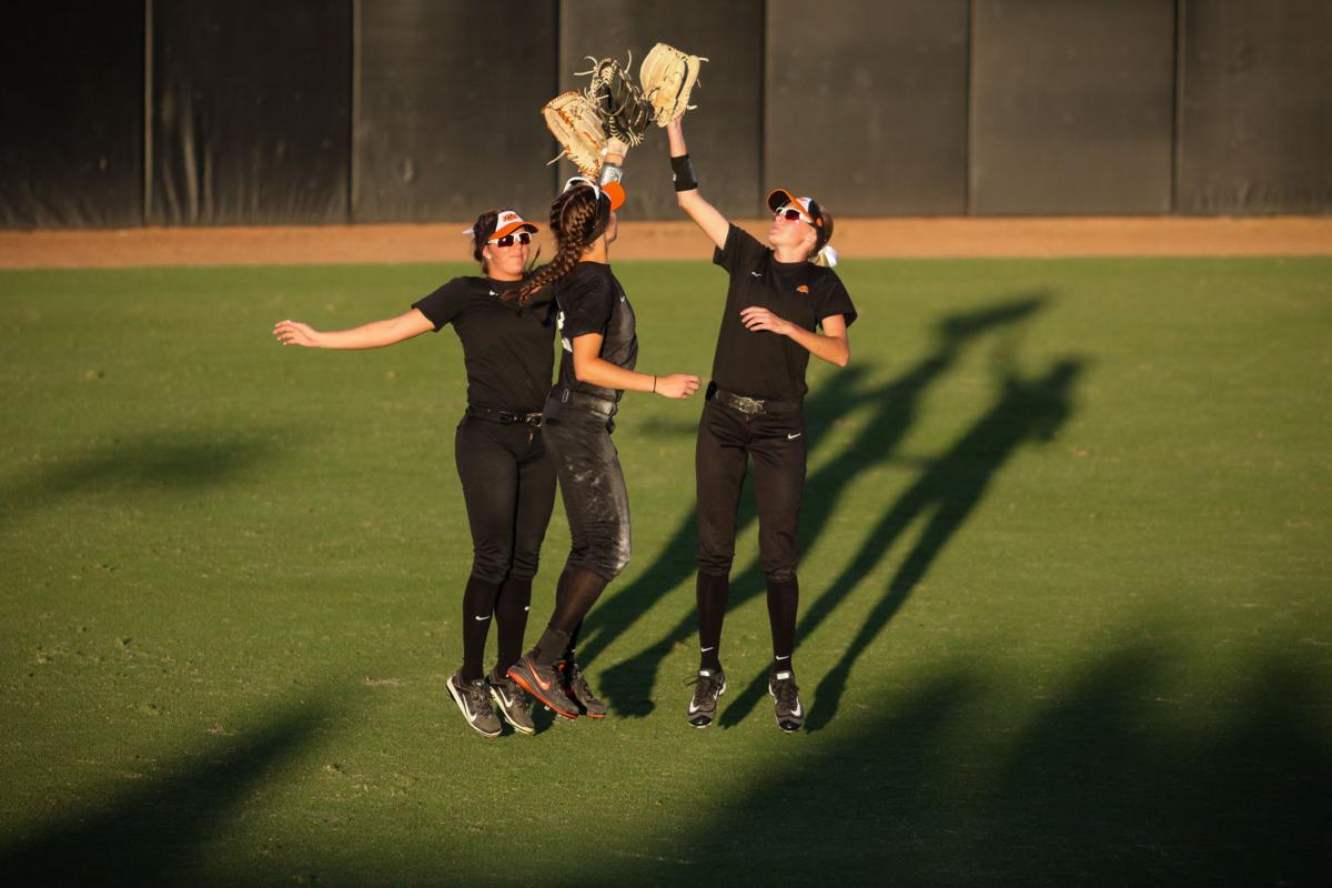 cowgirls gain valuable experience in fall win sports com cowgirls gain valuable experience in fall win