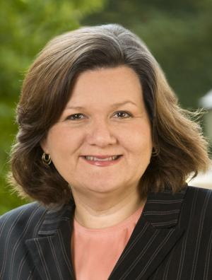 Pam Fry