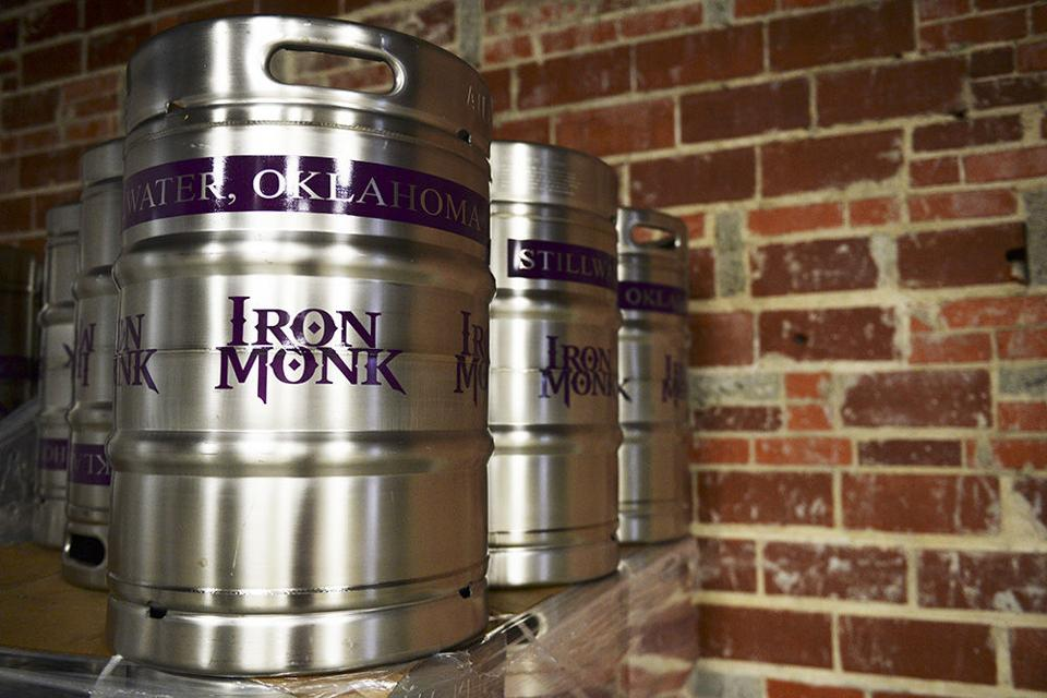 Bottoms Up: Pair brings new brewery to Stillwater - ocolly ...