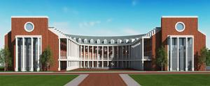 Take a look at the new Spears School of Business renderings