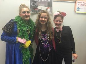 Stillwater kids played a variety of roles from classic fairy tales