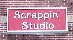 Scrappin' Studio