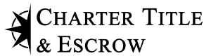Charter Title & Escrow