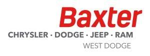 Baxter Chrysler Jeep Dodge Ram West Dodge