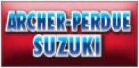 Archer Perdue Suzuki