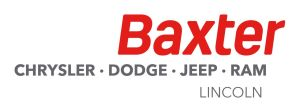 Baxter Chrysler Dodge Jeep Ram Lincoln