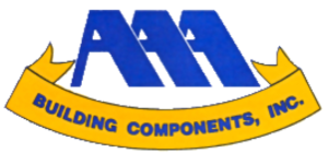 AAA Building Components Inc