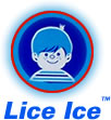 $3 OFF a bottle of Lice Ice