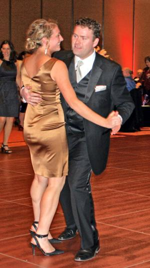 Gala raises more than $8,000 to help youth