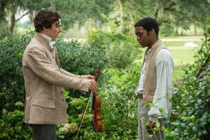 '12 Years a Slave' a painful but necessary look at our past