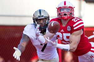 Husker spring football preview: New era set to kick off