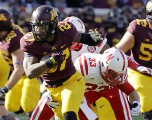 Notes: Kaczenski says D-line knew what Gophers would do