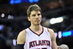 Chatelain: Kyle Korver transforms from role player 