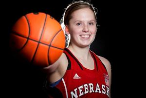 Last home dance for NU's belle of the ball