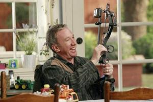 What to watch: Tim Allen's back for a third season