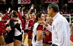 Husker women: Go above and beyond