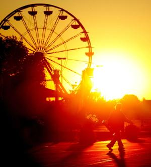 Select Nebraska nonprofits can educate, take donations on State Fair's busiest days