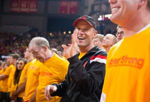 McKewon: Nebraska staff's done well ahead of last dash