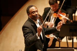 Omaha Symphony, Thomas Wilkins pleased contract extended