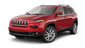 Bellevue dealership to unveil new Jeep Cherokee
