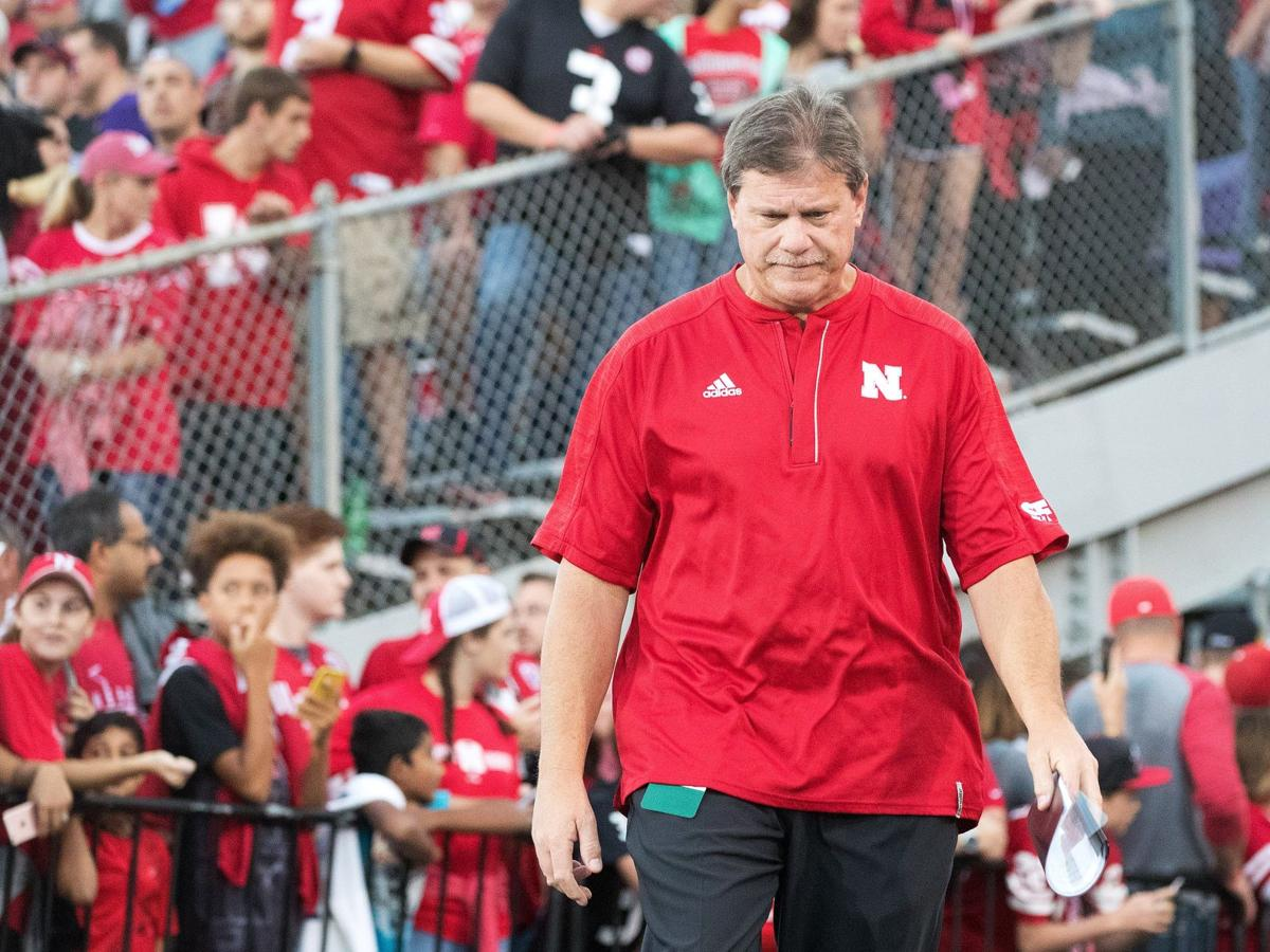 Mike Riley fires coordinator Bruce Read after continued Husker struggles on special teams