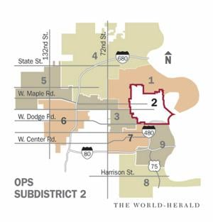 OPS board, Subdistrict 2: Young candidates offer a fresh start