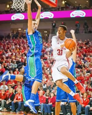 A scoring explosion for Husker hoops?