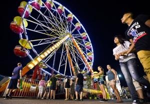 Big ideas presented for future of Nebraska State Fair