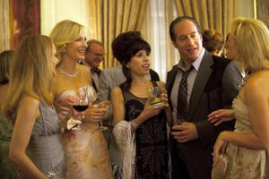 Movie review: 'Blue Jasmine,' a dramatic comedy, is Allen at his best