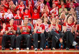 Husker women selected as No. 4 seed, will face Fresno State