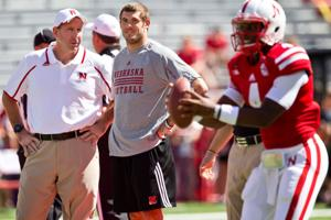 McKewon: Despite injuries, Nebraska offense posts solid numbers