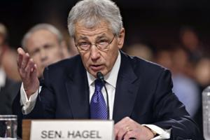 Hagel committee vote delayed after push from Senate Republicans