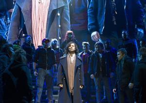 'Jesus Christ Superstar' tour coming to Nebraska