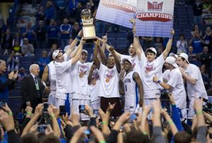Tuning out critics helped Bluejays stay the course