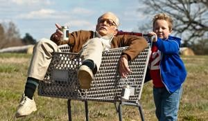Trailers: Johnny Knoxville is apparently not a responsible grandfather
