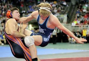 Class C: Recovered from injury, Gideon seeks cap on perfect season