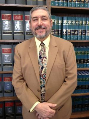 Smalheiser to lead Omaha City Prosecutor's Office