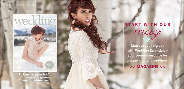 Wedding Magazine link
