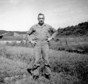Service memory: The Korean War