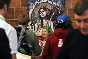 Denver pot job fair links industry, future workers