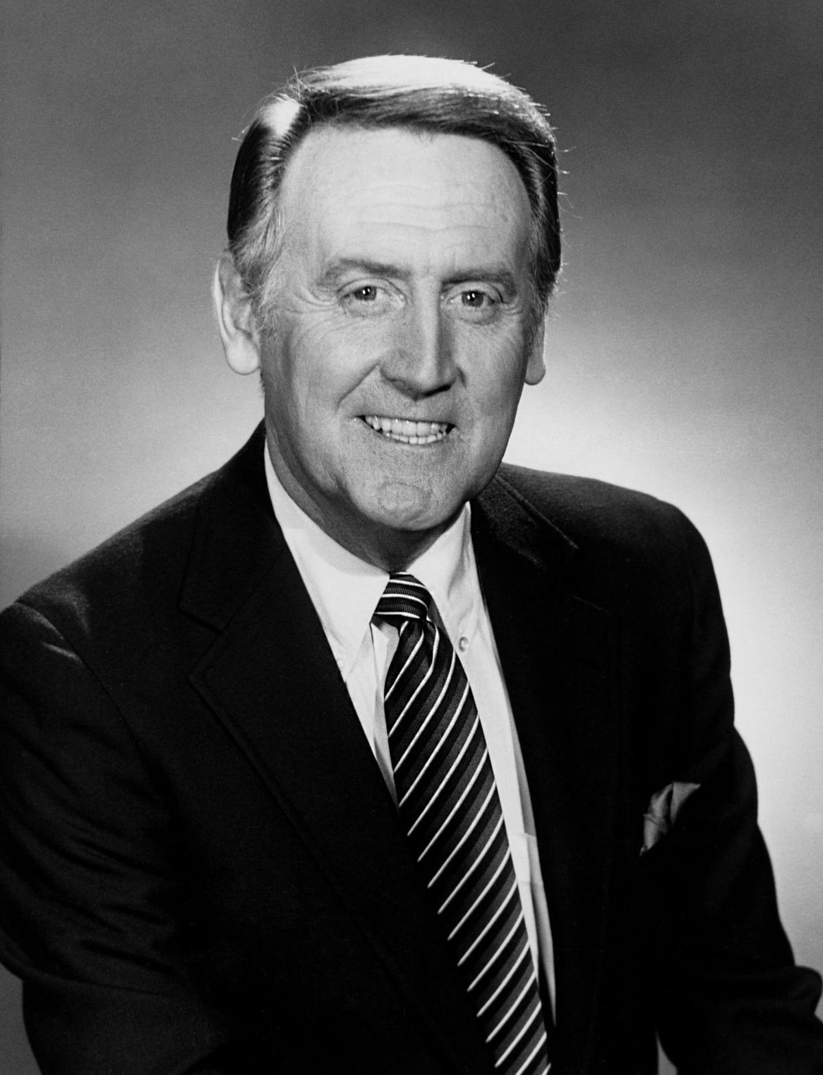 George Will: Vin Scully's the soundtrack of America's ...