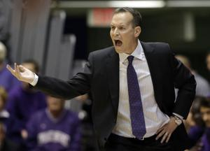 Notes: Northwestern coach once thought about becoming a Hawkeye