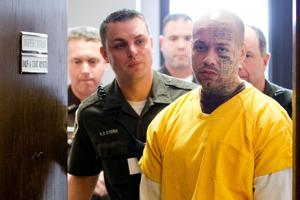 Nikko Jenkins changes his mind, won't plead guilty to all counts in 4 slayings