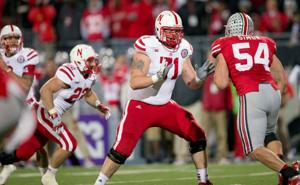 Nebraska's Sirles good fit in any line of business
