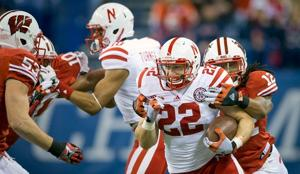 Three former Huskers on combine list