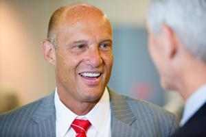 Challenges await Nebraska coach Mike Riley on offense